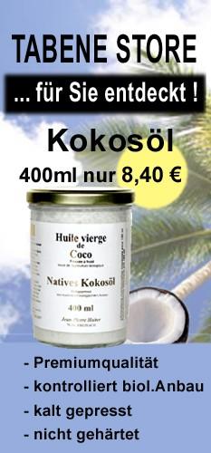Kokosöl für die Wechseljahre
