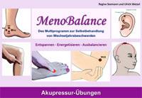 MenoBalance Übungsprogramm Akupressur